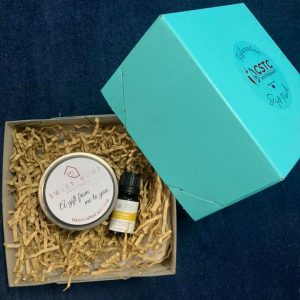 Nirvana Lifestyle and gifting candle